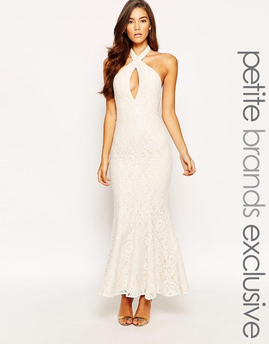 c364734f3c73 Vestiti per matrimonio  100 idee tra abiti pastello