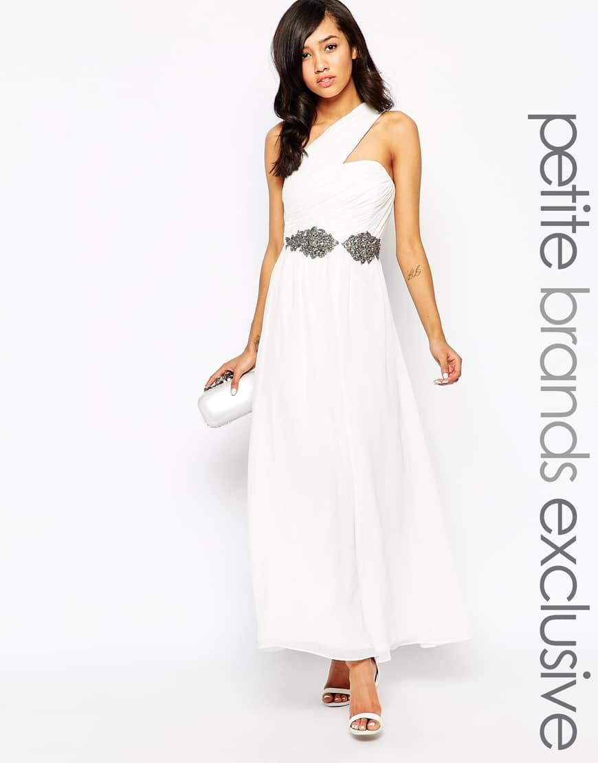 Vestiti per matrimonio  100 idee tra abiti pastello da95446b6dd