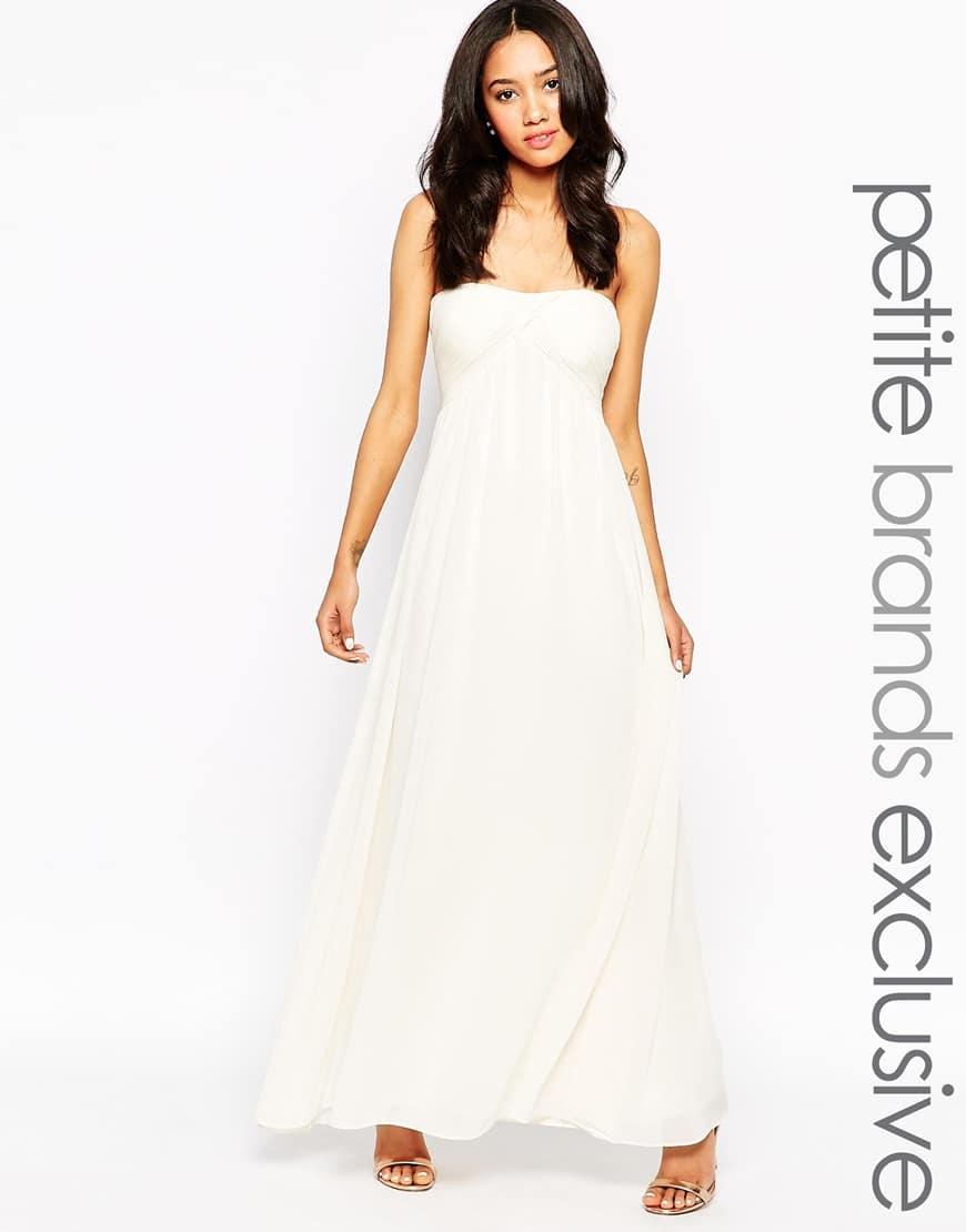 fd4bb8bd0582 Vestiti per matrimonio  100 idee tra abiti pastello