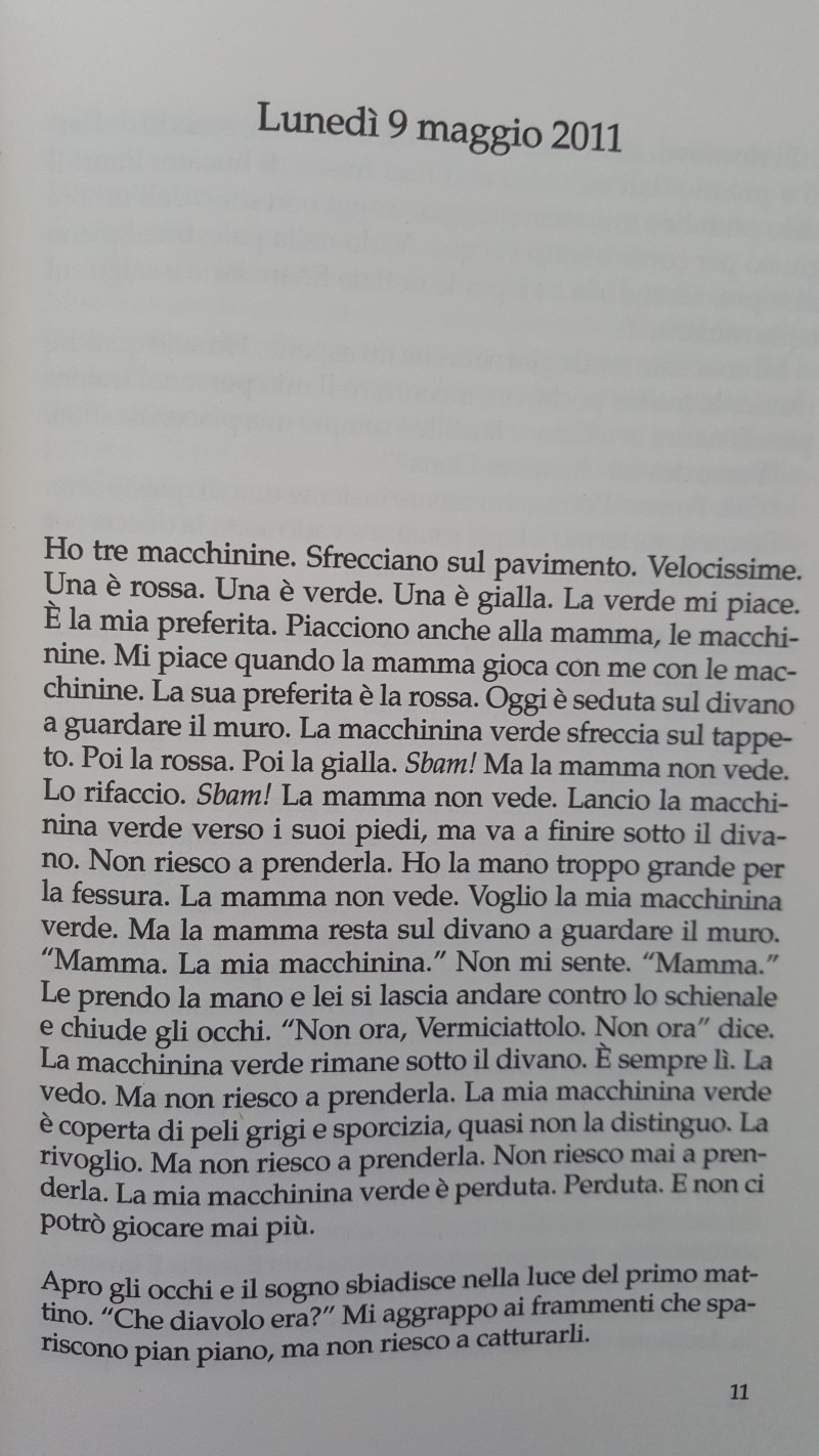 grey e.l.james libro italiano