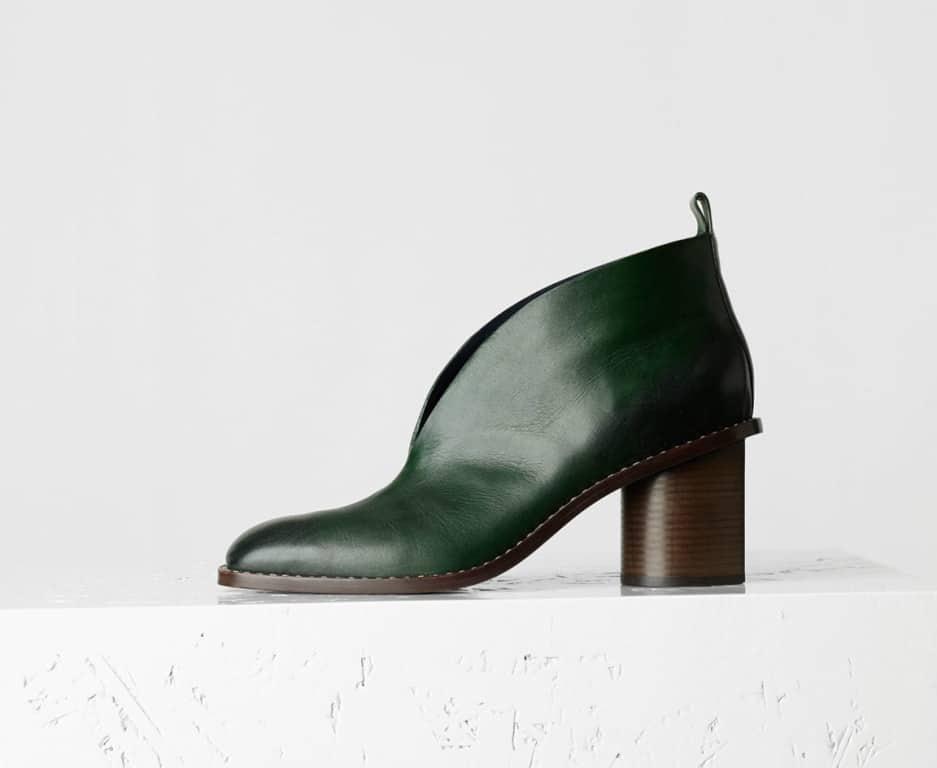 Céline la collezione di scarpe per l autunno inverno 2015-2016 1204d7d97a7