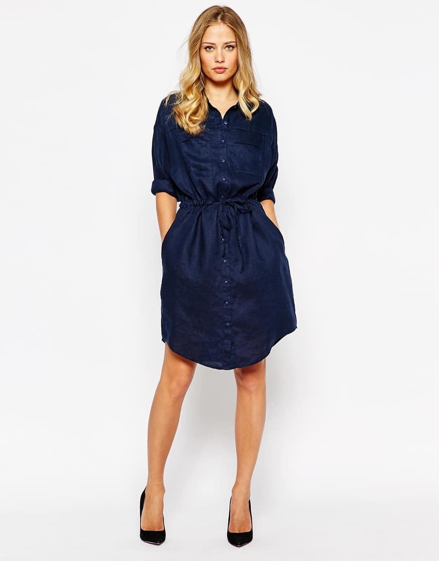 abito-blu-lino