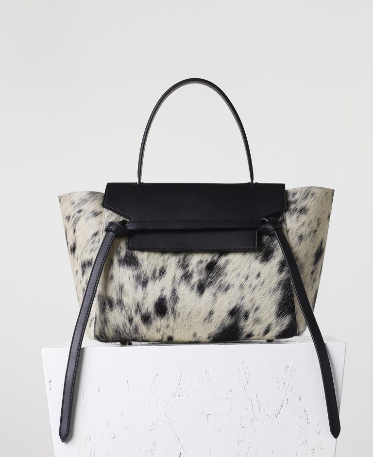 celine 22 cow . calf and lambskin 3300