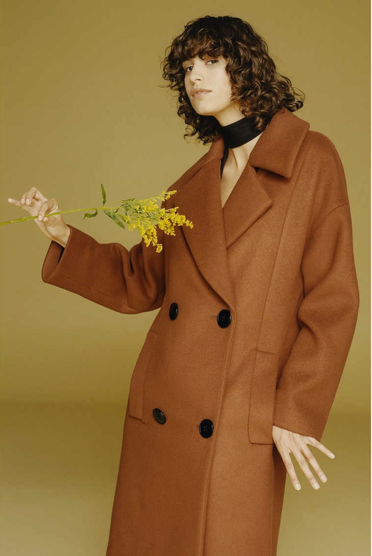 zara catalogo autunno 2015