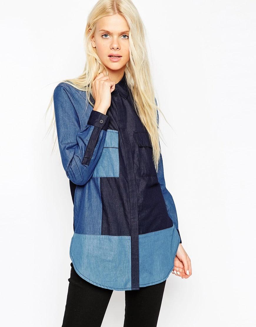 2_Camicia di jeans