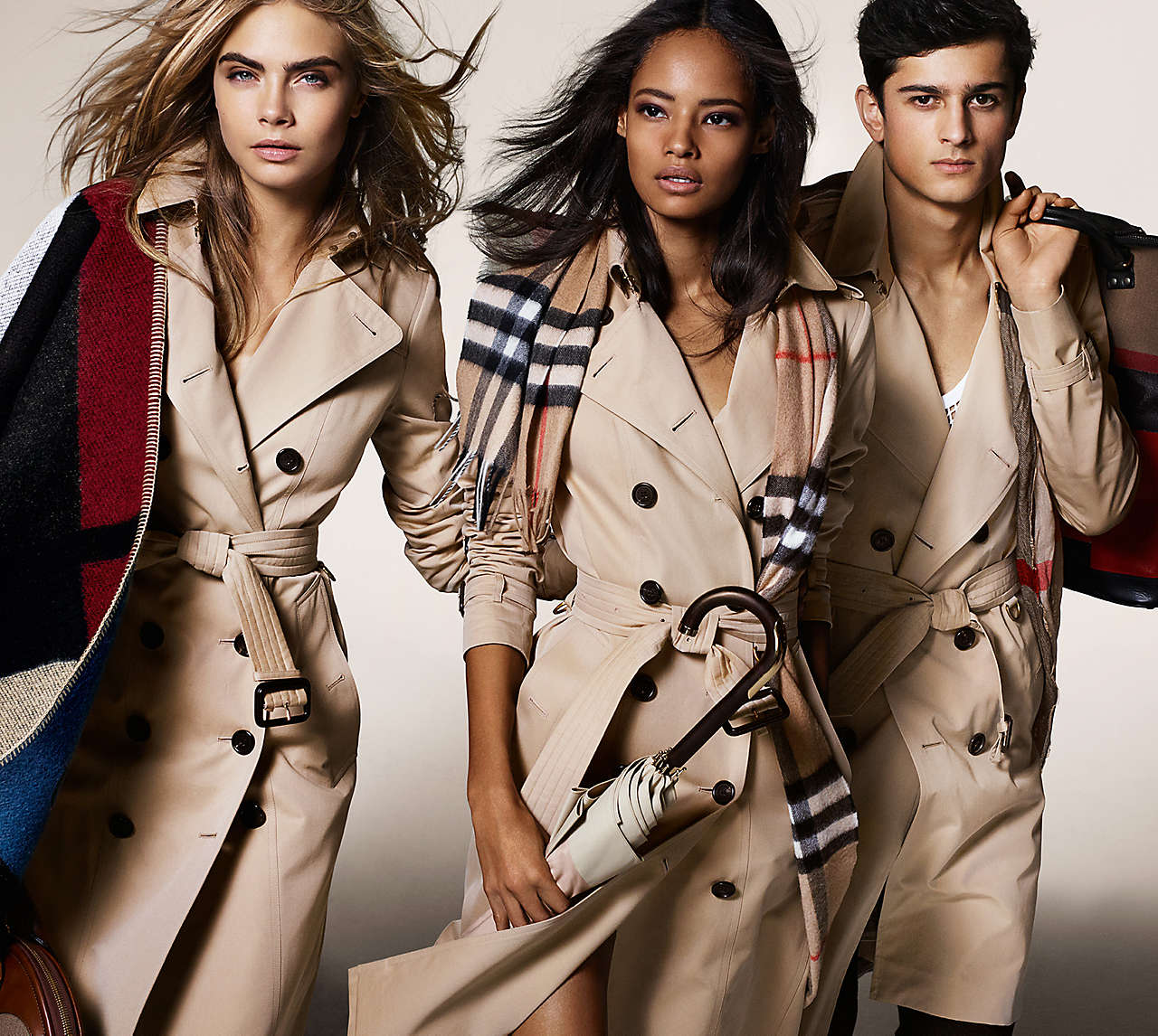 trench coat burberry