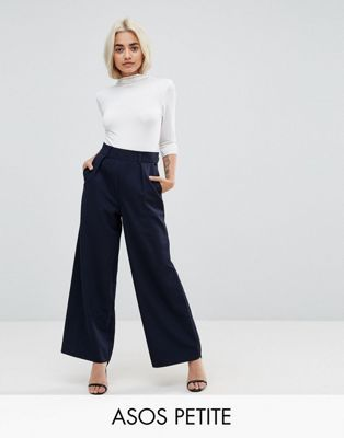 pantaloni palazzo abbinamenti
