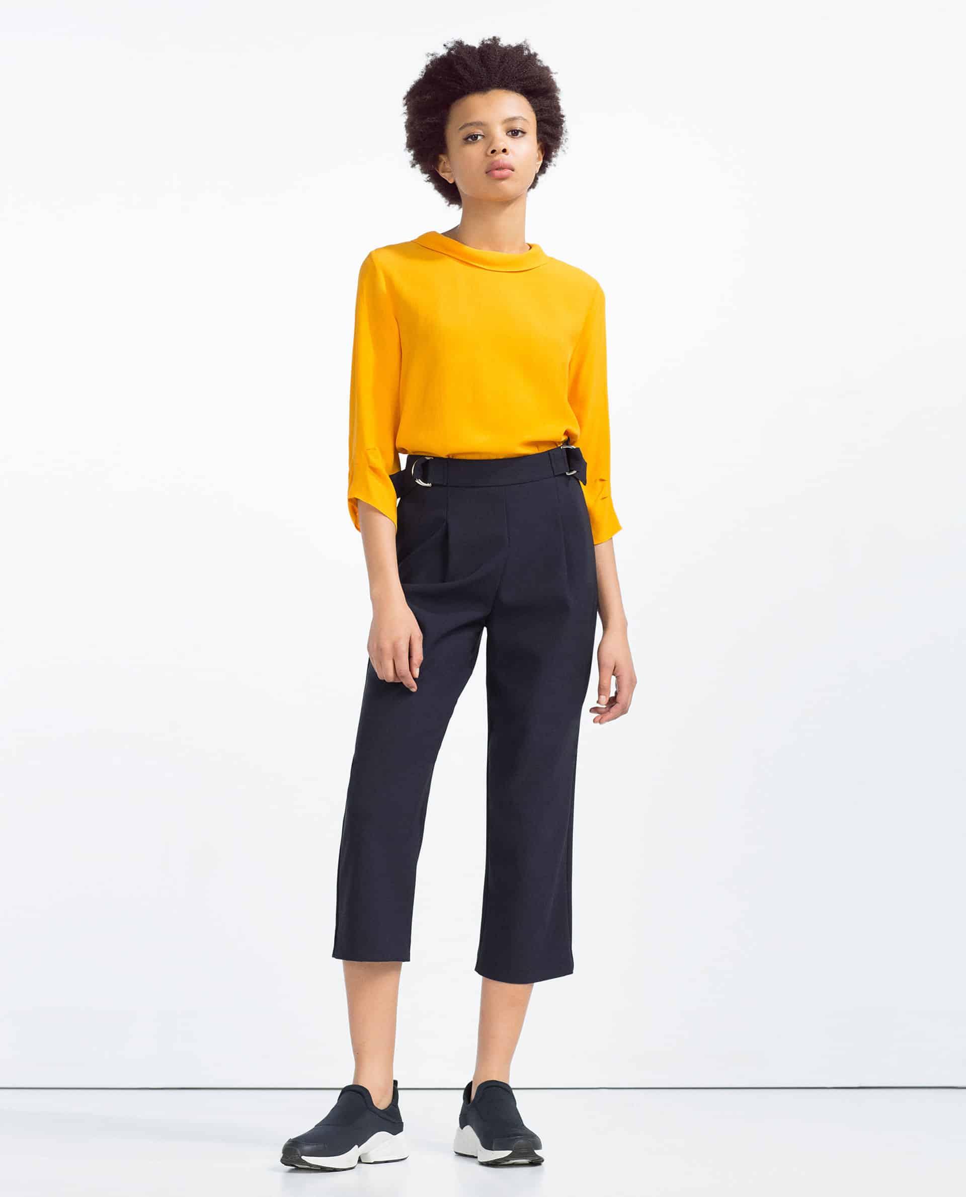29 Zara catalogo PE 2016