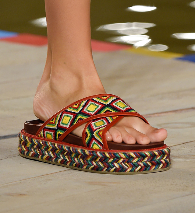 espadrillas estate 2016 hilfiger