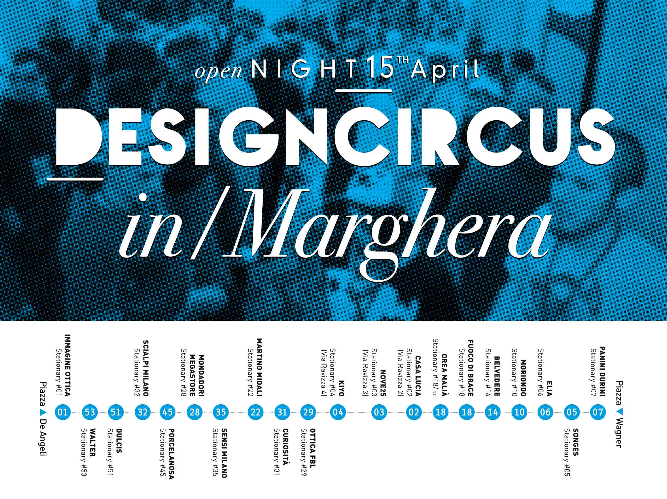 walter design circus 2016