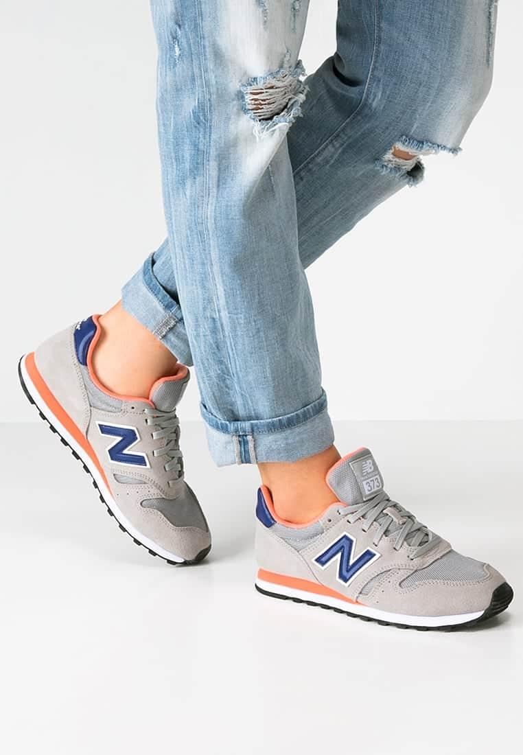 Sneakers e scarpe da ginnastica  come indossarle per essere cool 9f233c4d501