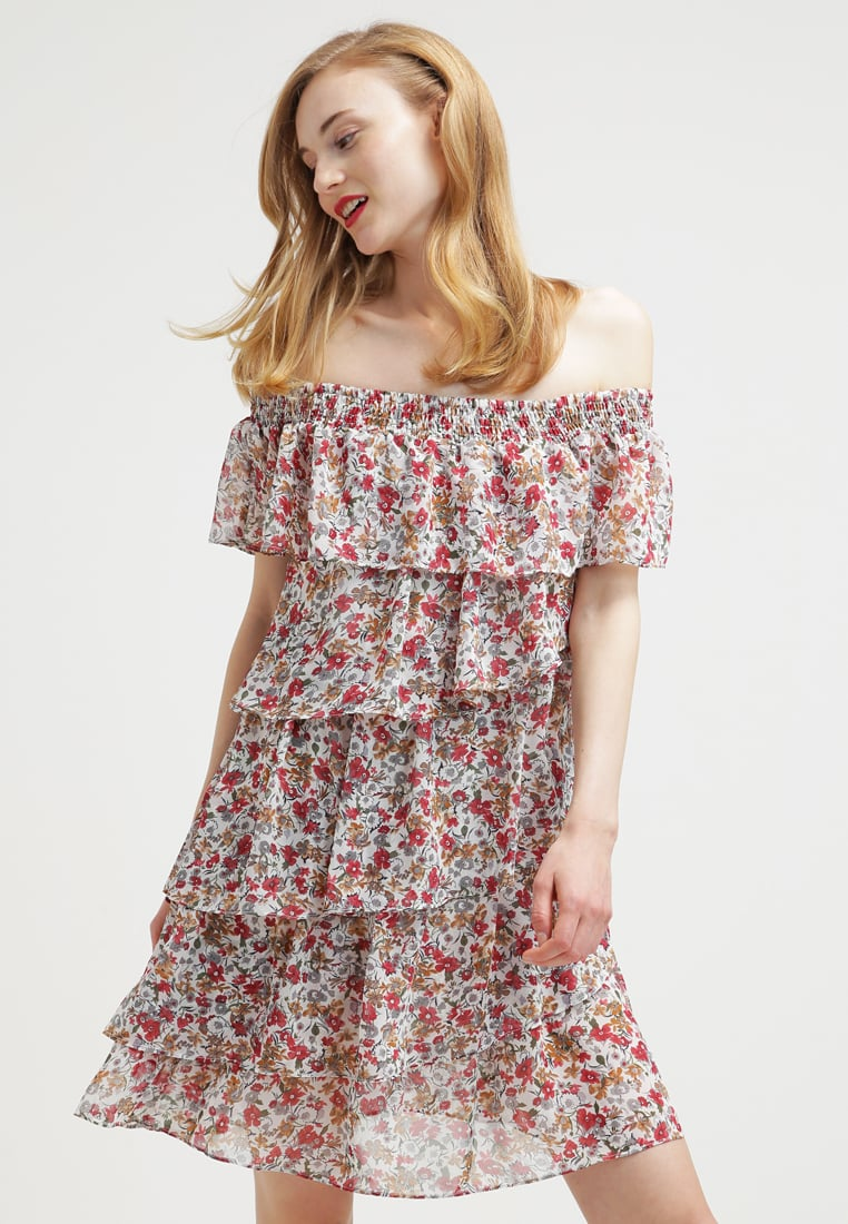 new style 8a351 70112 Vestiti corti a fiori, ecco i più trendy per l'estate