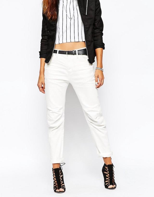 pantaloni a vita bassa come indossarli