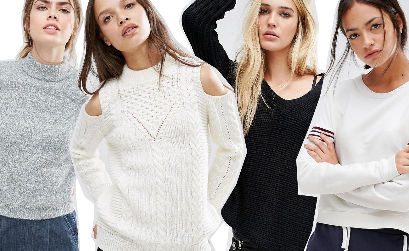 maglione cotone