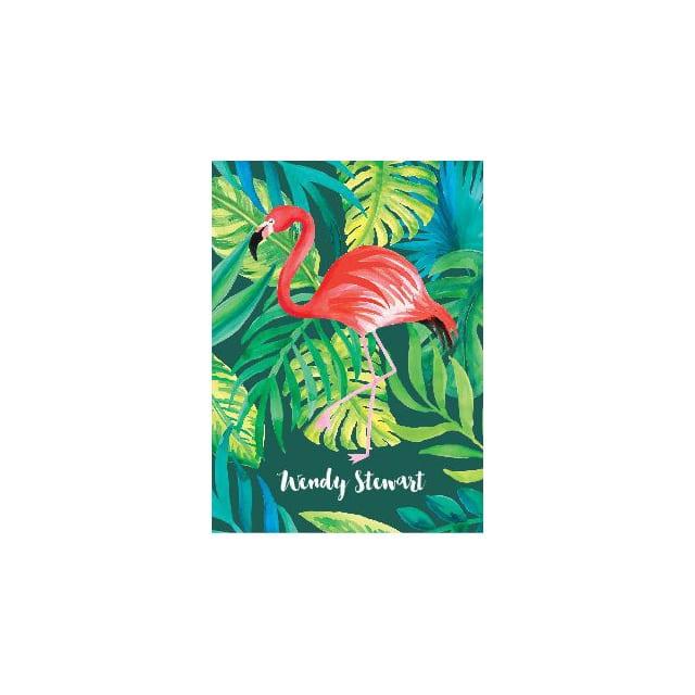 agenda 2017 donna flamingo