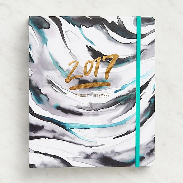 agenda 2017 donna