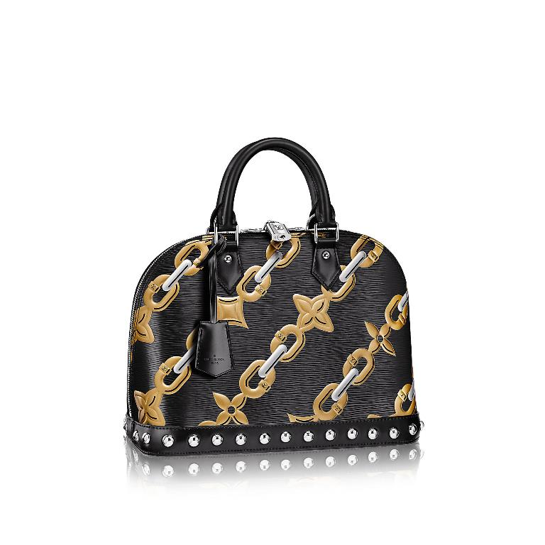 Louis vuitton borse autunno 2016 Alma PM