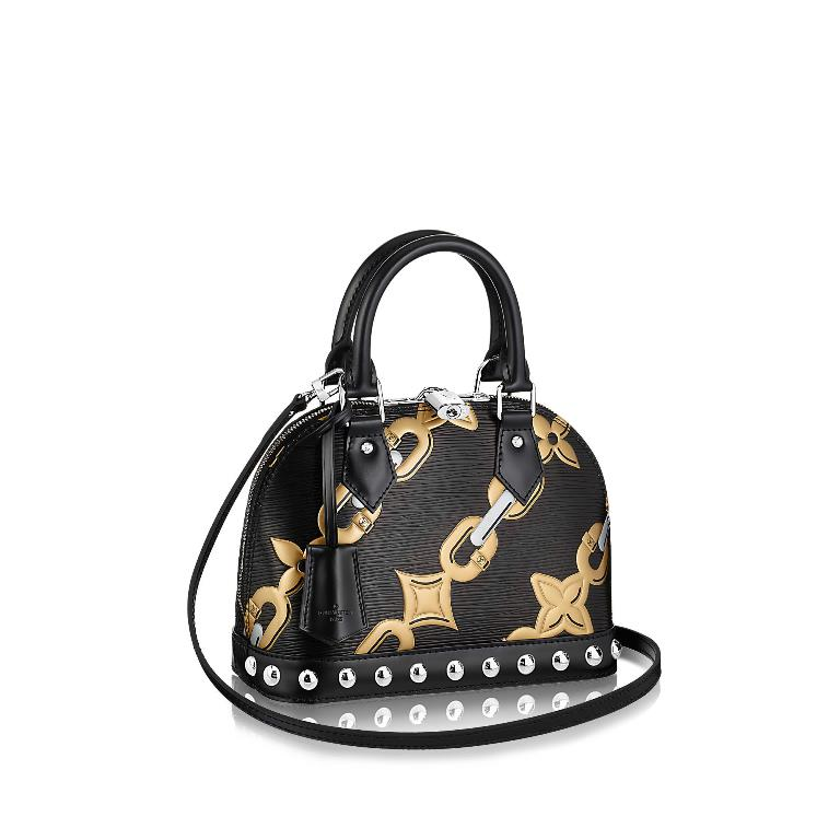 Louis vuitton borse autunno 2016 Alma bb