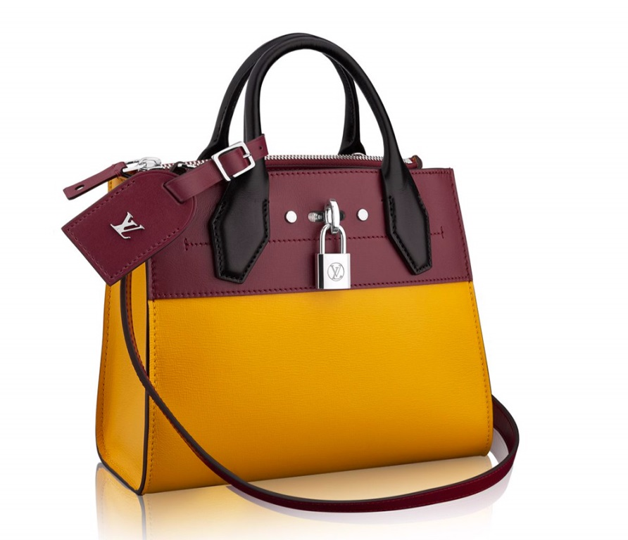 Louis vuitton borse autunno 2016 City Streamer mini
