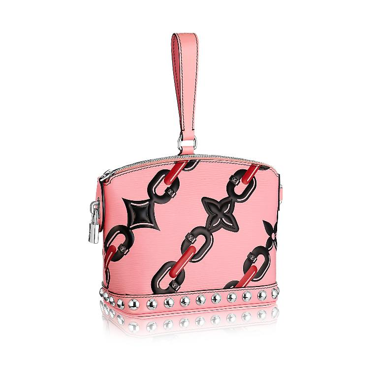 Louis vuitton borse autunno 2016 Mini Lockit