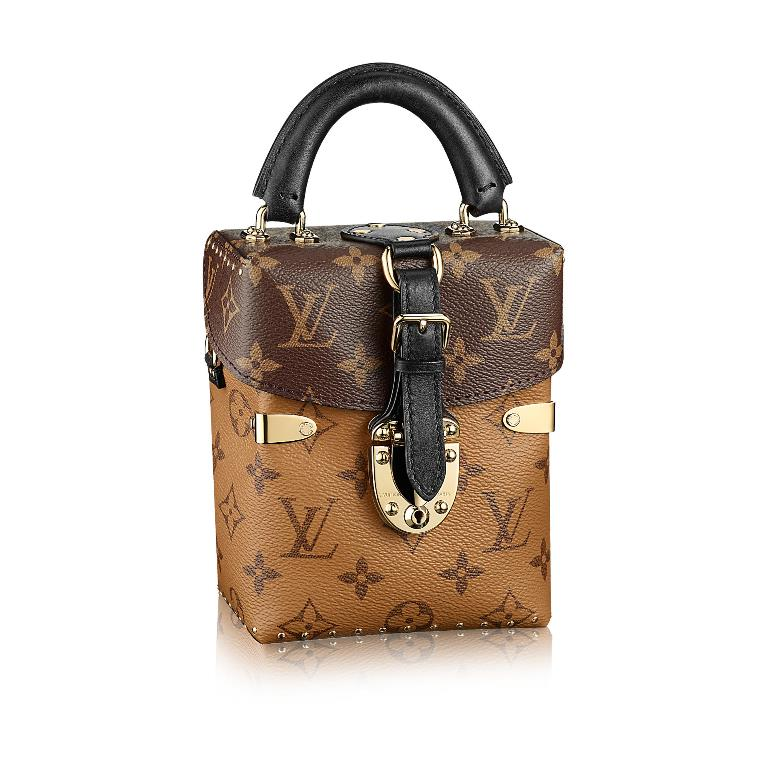 Louis vuitton borse autunno 2016 camera box
