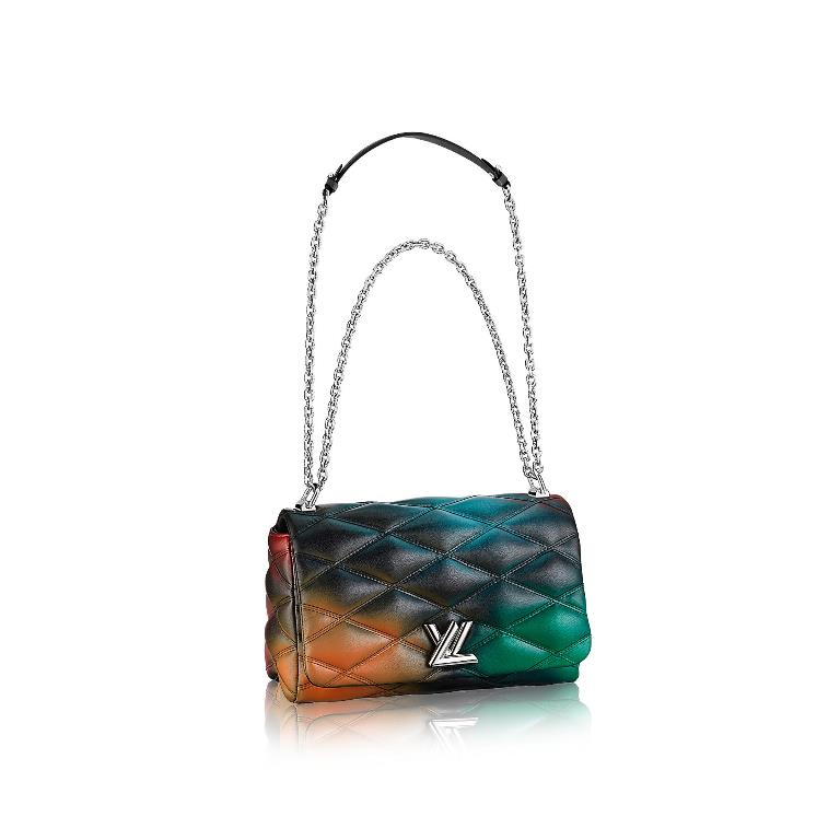 Louis vuitton borse autunno 2016 go 14 hologram