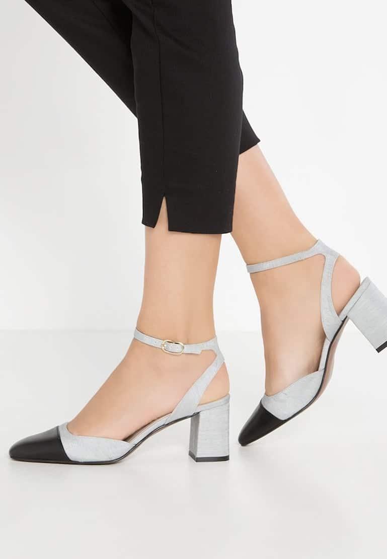 scarpe moda autunno 2016 stile chanel