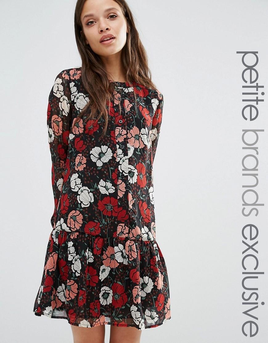 vestito fantasia moda autunno 2016