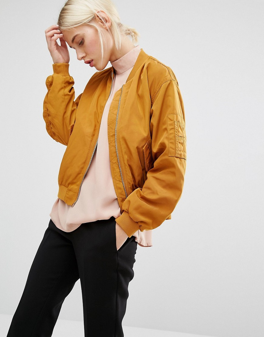 bomber moda autunno 2016
