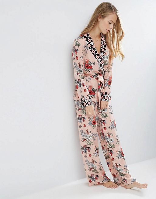 tecnologia avanzata presa di fabbrica bello e affascinante Completi in stile pigiama: una alternativa vincente anche ...
