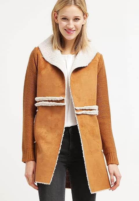 zalando giacca montone