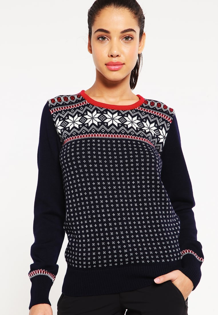 maglione lana grossa inverno 2017