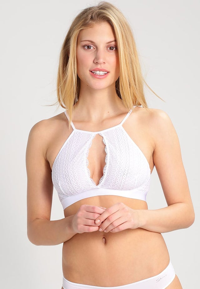 bralette cos'è e come si indossa