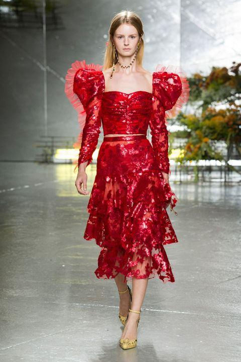 Tendenze moda primavera 2017
