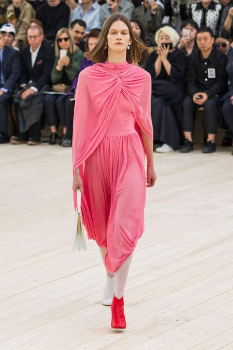 Tendenze moda primavera 2017 rosa