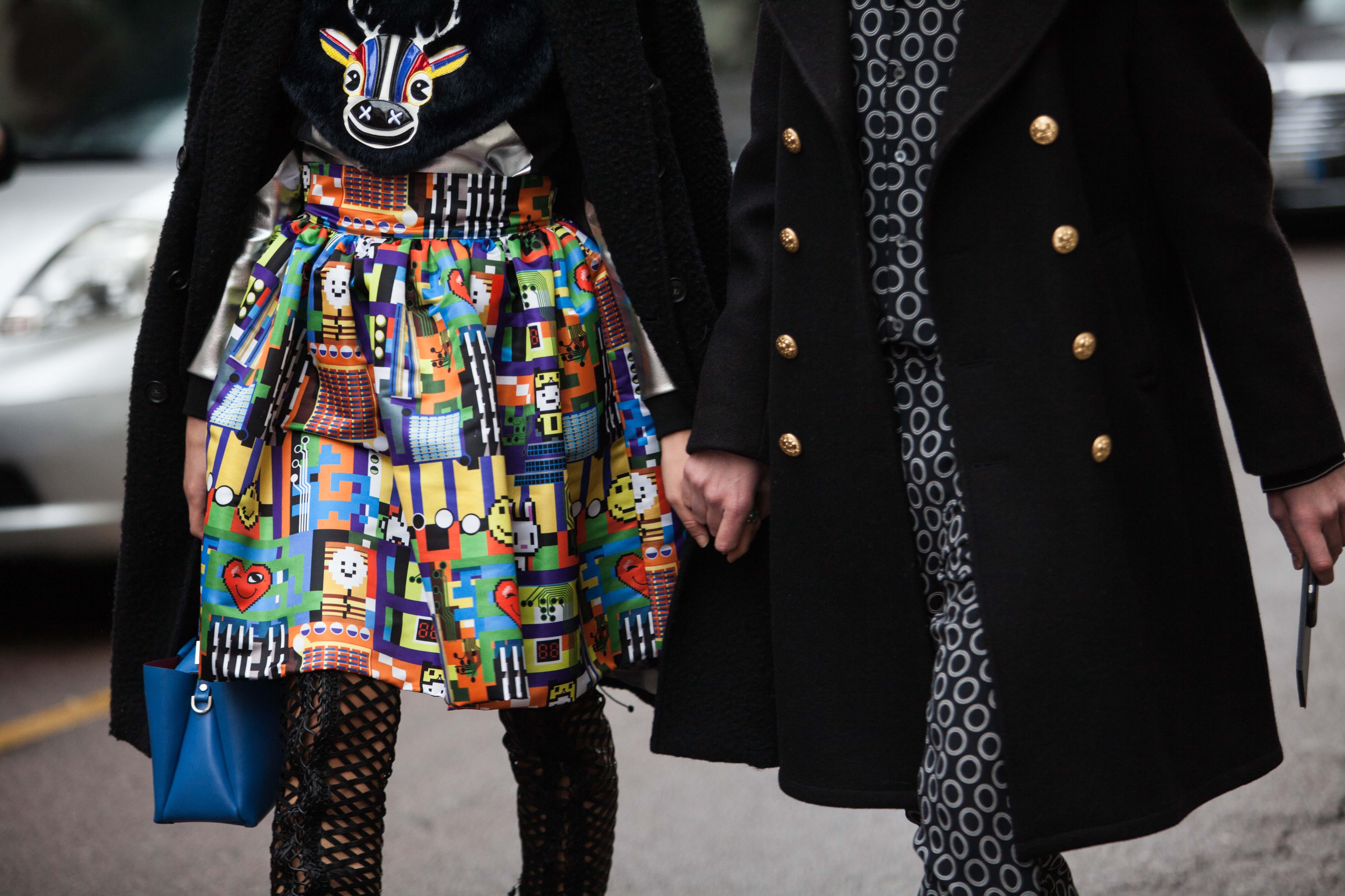 10 Consigli Per Fare Belle Foto Di Moda Su Instagram