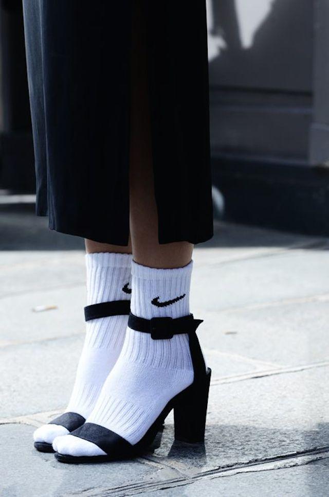 calzini moda outfit