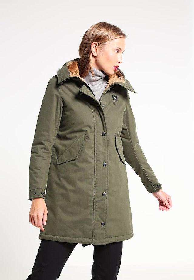 finest selection b22f4 b7b02 Giacca militare: da Zara a Zalando ecco come sceglierla e ...