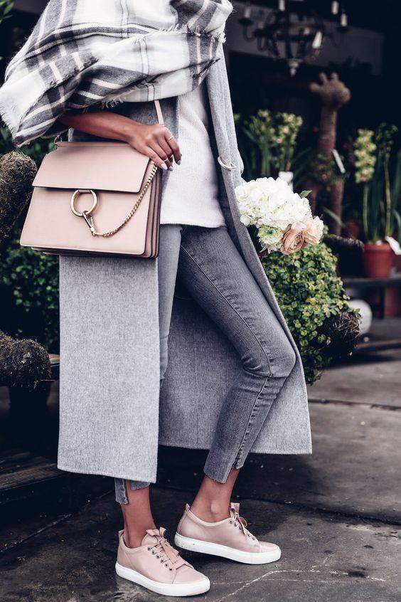 b8a417e785 Scarpe rosa: come indossarle e abbinarle