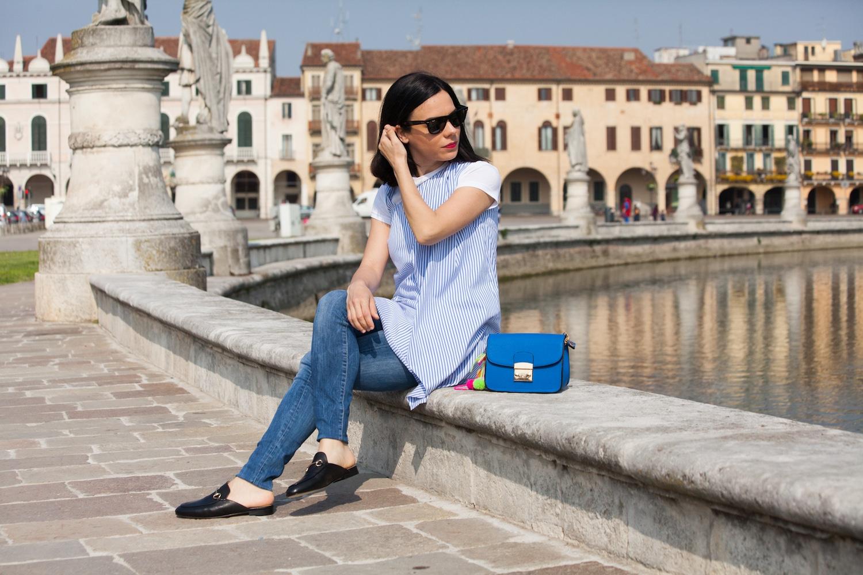 cheap for discount 210c0 f20a0 Vestito sopra i pantaloni: come indossarlo e abbinarlo