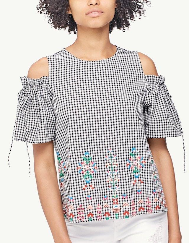 camicia quadretti 2017