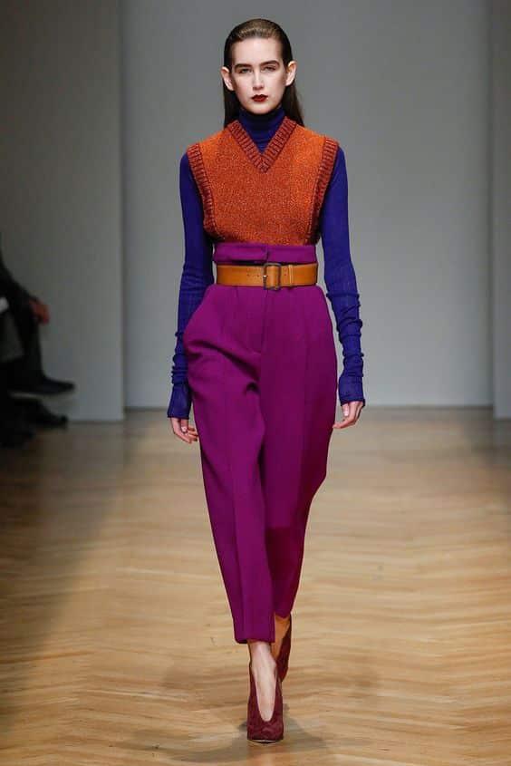 tendenze moda inverno rosso 3