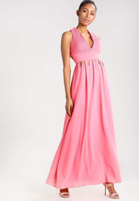 Vestito economico cerimonia impulse for Stile minimal vestiti