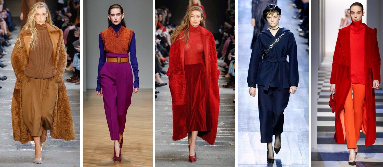 164ca4f41645 Tendenze moda inverno 2017 2018  ecco la top 7 dei trend da imitare