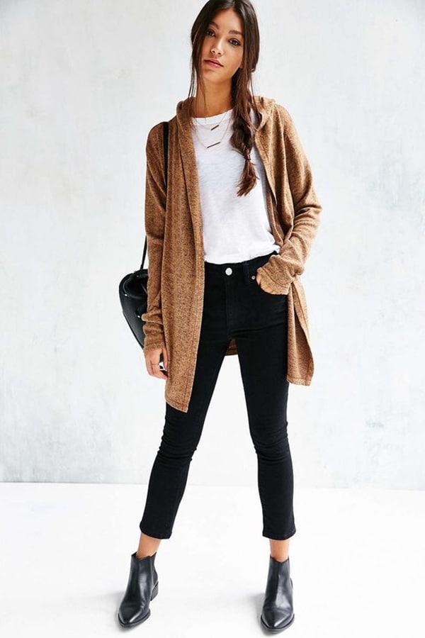 acquisto economico 8ad87 d09be Stivaletti bassi per l'autunno: come indossarli da mattina a ...