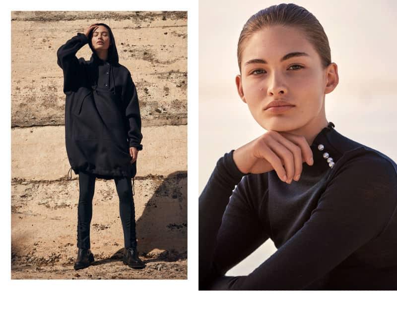 """cf7227d947c4 Nata nel 2015, fin dalla suo esordio H&M Studio è riuscita a incanalare  entro confini sempre puliti e minimal il desiderio di un ready-to-wear  """"conveniente"""" ..."""