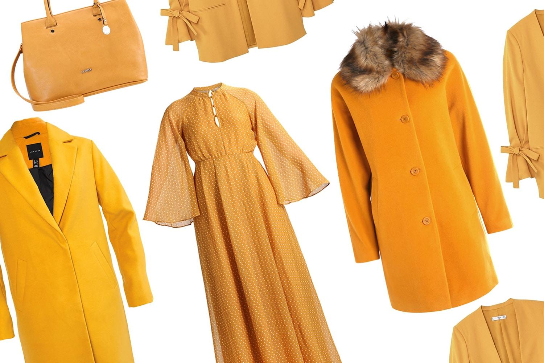 Come Abbinare Il Senape come indossare il color senape? 5 consigli per un look
