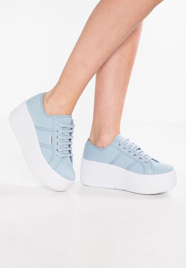 La I Sneakers Alta Suola Per Con Primavera Modelli Must 5OnxnagvwI
