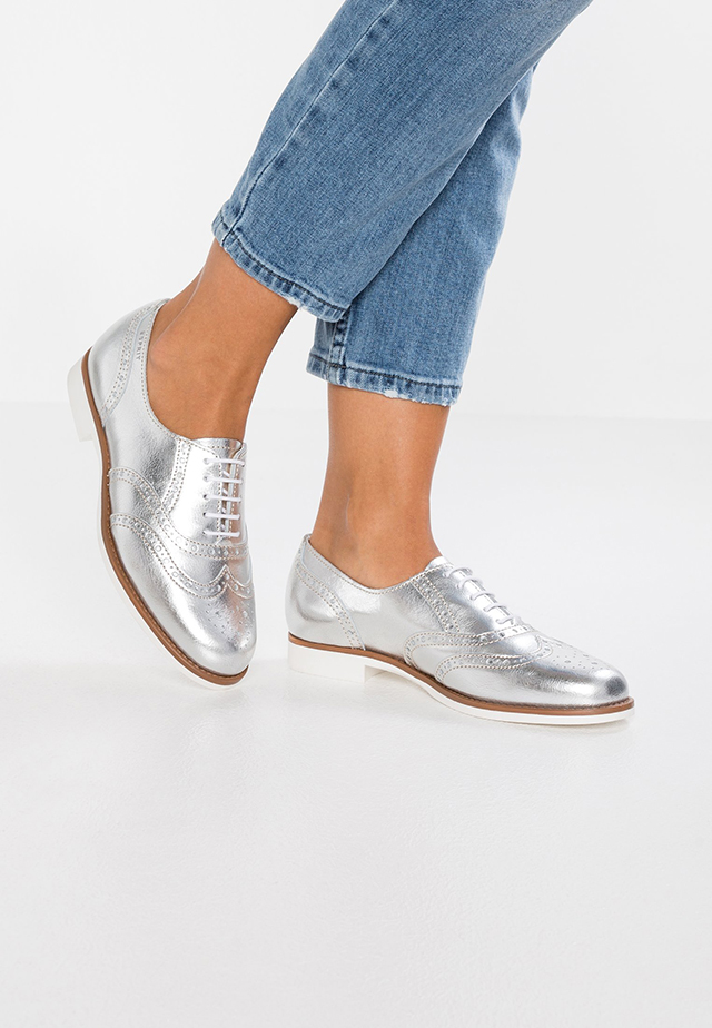 san francisco ba14c 3c3ec Primavera 2018: che scarpe compro?