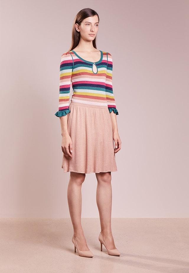 buy popular 7edd1 05f0b Vestiti: i modelli di tendenza che indosseremo in primavera